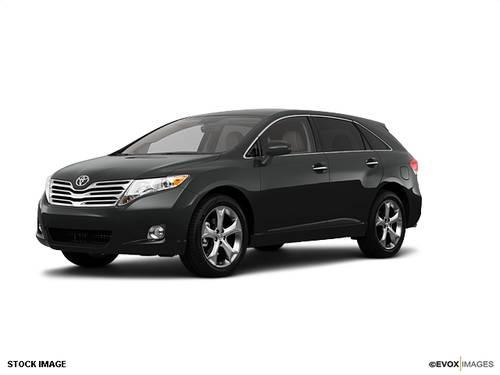 2010 Toyota Venza Crossover FWD V6 For Sale In Lotsee