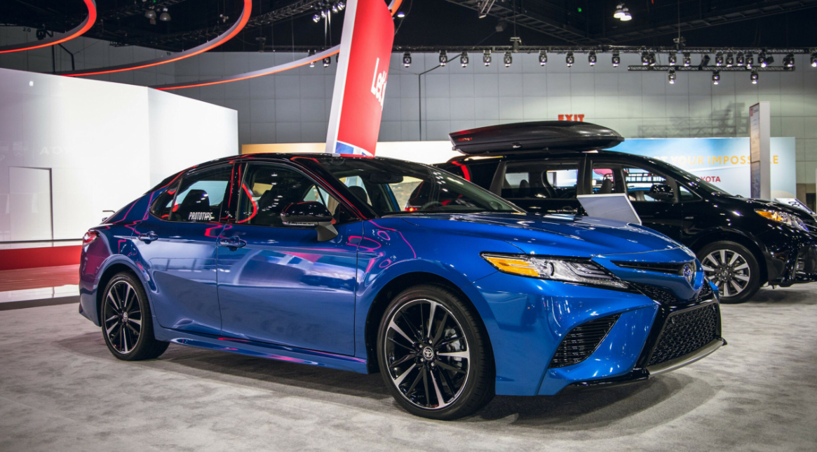 2022 Toyota Camry Redesign Release Date Cost ToyotaFD