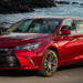 Toyota Camry 2022 Redesign Price Engine Latest Car Reviews