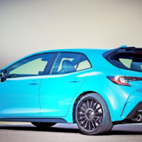 2022 Toyota Corolla Hatchback Price Car Review