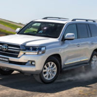 The Next 2022 Land Cruiser 300 Preview Availability