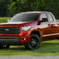 New 2022 Toyota Tacoma Redesign Price Release Date