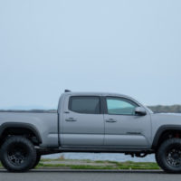 New 2022 Toyota Tacoma SR5 Specification Change
