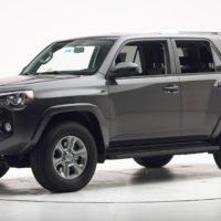 2022 Toyota 4Runner Limited Redesign Price Specs