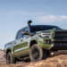 2022 Toyota Tacoma TRD Pro Price Towing Capacity Review